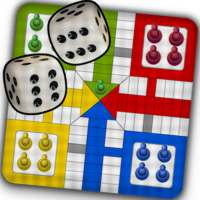 Parchisi Ludo Up