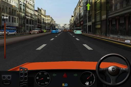 Dr. Driving Screen Shot 2