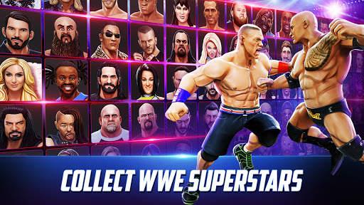 WWE Mayhem Screen Shot 0