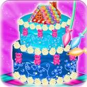 Sweet Cream Cake Salon Bakery
