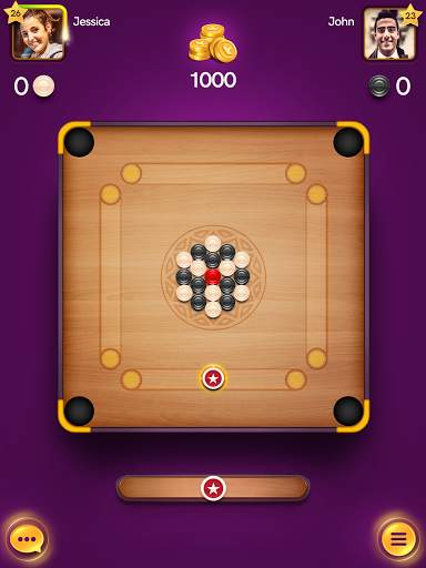 Carrom Pool: Disc Game Screen Shot 10