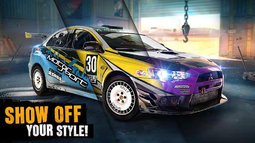 Asphalt Xtreme: Rally Racing Screen Shot 10