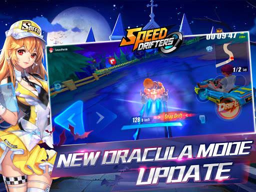 Garena Speed Drifters Screen Shot 18