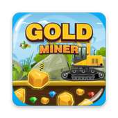 Excavator Gold Miner