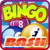 Bingo Blitz Bash