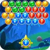 Bubble Pop Shooting game 泡泡射擊遊戲 ball shooting