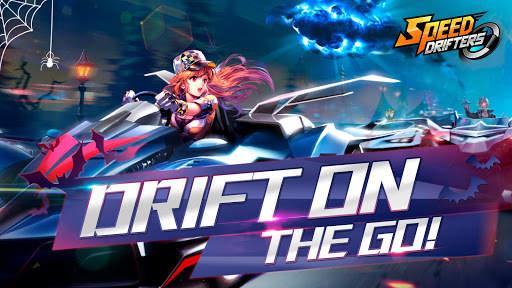 Garena Speed Drifters Screen Shot 8