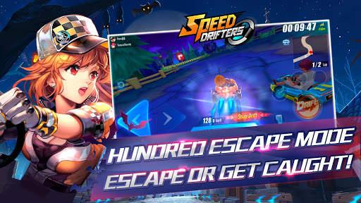 Garena Speed Drifters Screen Shot 9