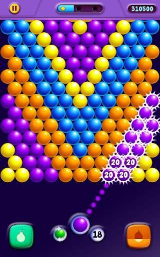 Bubble Freedom Screen Shot 2