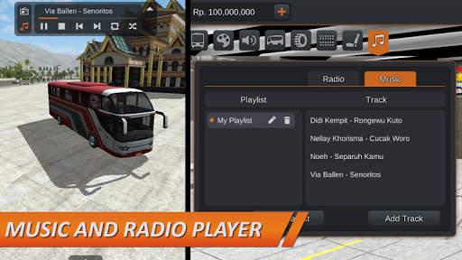 Bus Simulator Indonesia Screen Shot 6