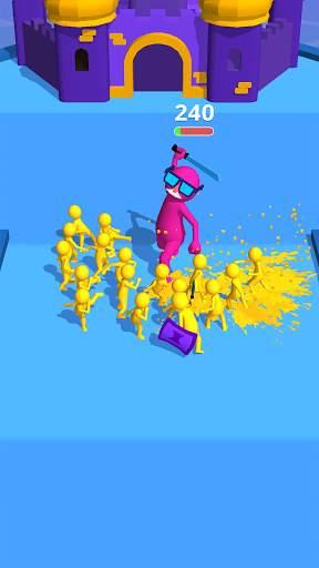 Join Clash 3D Screen Shot 4