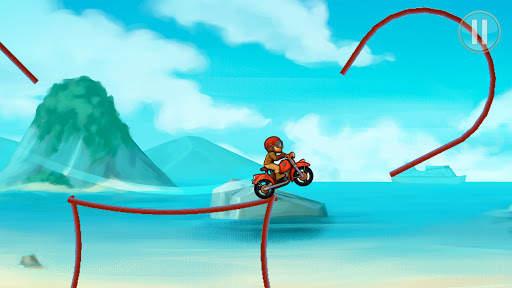 Bike Race:Motorcycle Games Screen Shot 4